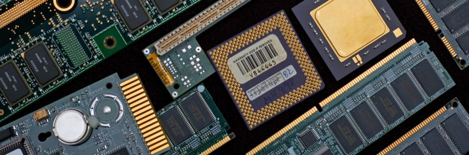 Geomar - skupujemy procesory